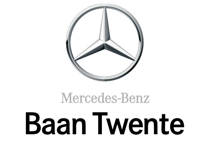 Baan Twente Mercedes-Benz